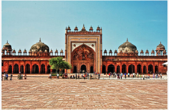 Delhi: Điểm tham quan không nên bỏ qua khi tới Ấn Độ