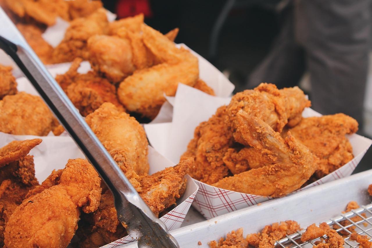 Gà rán KFC: Món ăn phổ biến trong lễ Giáng sinh tại Nhật