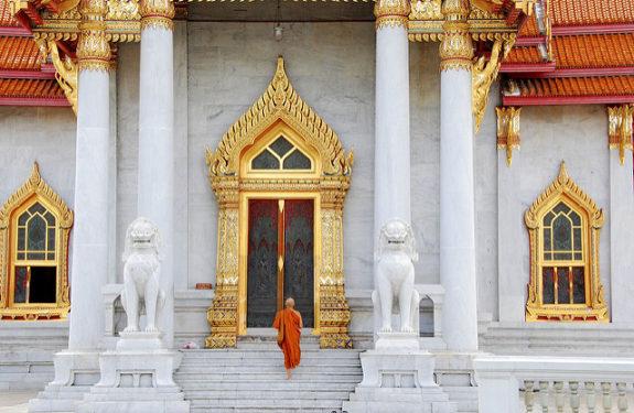 15 lý do đưa Thái Lan trở thành điểm tham quan hàng đầu thế giới