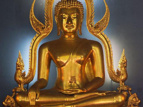 15 lý do đưa Thái Lan trở thành điểm đến hàng đầu thế giới