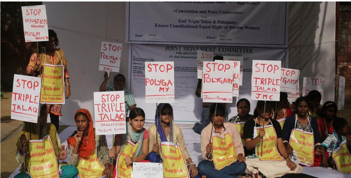 Ly hôn ngay lập tức: Vì sao hủ tục này vẫn tồn tại ở Ấn Độ