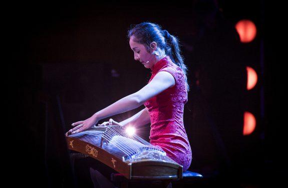 Điều gì tạo nên sự độc đáo cho âm nhạc Trung Quốc